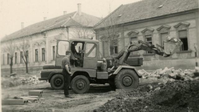 Kristóffy-ház – az Andrássy út utolsó polgárháza