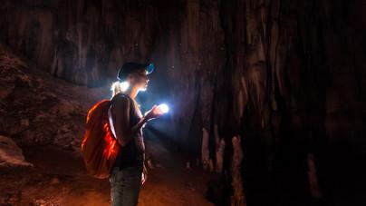 Mi a teendő, ha eltévedek egy barlangban? 6 tipp, hogy épségben hazatérhess