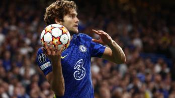 A Chelsea játékosa szerint a térdelés veszített erejéből