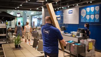 Újabb magyar üzletek nyitására készül a Jysk