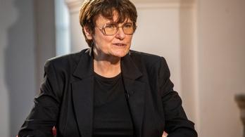 Karikó Katalin és a BioNTech kapja az egyik legfontosabb német tudományos díjat