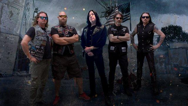 Veretes heavy metal a Sceptor új albuma