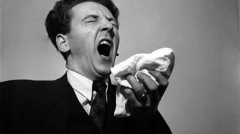 Az eddig ismertnél tovább maradnak a levegőben a fertőző cseppek