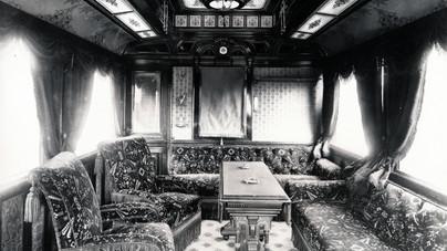 A vasúti szolgáknak bili járt, a menetrend a királyi pár alvásához igazodott – így utazott Sisi és más királyi fenségek