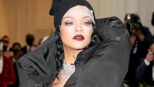 Eladó Rihanna luxusotthona, ahová betörtek a rajongók - Lessen be Ön is!