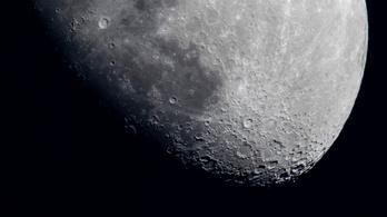 Megvan a pontos helye, hol fog vizet keresni a NASA a Holdon