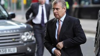 András herceg unokázás helyett bíróságra járhat, szexuális erőszakkal vádolják