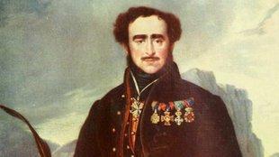 230 éve született gróf Széchenyi István