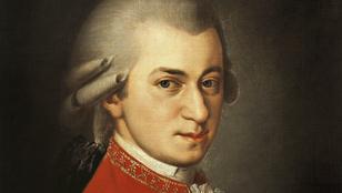 Mozart zenéje enyhíti az epilepsziát