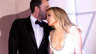 Ben Affleck először nyilatkozott Jennifer Lopezről - ezt gondolja párja teljesítményéről