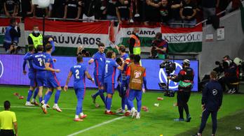 Az MLSZ szerint nem igazságos a FIFA-büntetés, fellebbezés jöhet