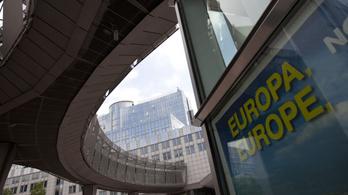 Ömlik a lobbipénz az Európai Unióba