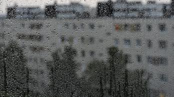 Valóságos gyászjelentést tett közzé a meteorológiai szolgálat