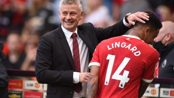 Kegyvesztett volt, most ő lehet a Manchester United csodafegyvere