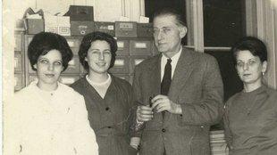 65 esztendővel ezelőtt, hunyt el Vécsey Jenő zeneszerző