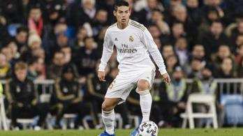 Hatalmas tehetségnek indult, most Katarban folytatja a Real Madrid korábbi sztárja