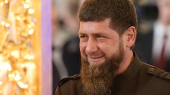 """Az elnök meghívta Bident Csecsenföldre, hogy lássa, """"nincsenek melegek"""""""