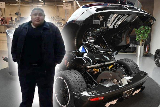 Bugatti alkatrész okosba, érdekel?