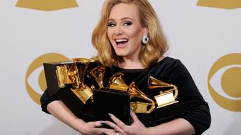 A nagy fogyáson átesett Adele új párja egy menő kosárlabdamogul