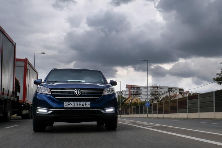 Borús fellegek gyülekeznek az európai autópiac egén? Kínában valahogy nincs chiphiány