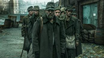 Szolnokon láthatja először a magyar közönség Mundruczó Kornél Evolúció filmjét