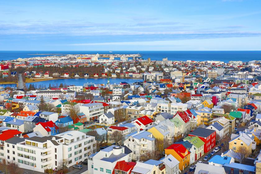 Izland első helye megingathatatlannak látszik, zsinórban tizenharmadszorra szerepel az élen.