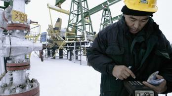 Befagyhat az orosz gázcsap a fűtési szezonban