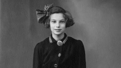 Hiányos fénykép: Felejthetetlen könyvet írt zsidó nagynénje életéről az oxfordi kutató