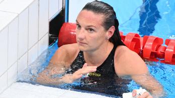 Pénzt kapnak az úszók, Hosszú Katinka edzésbe áll