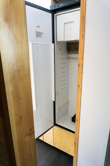 Hűtő és fagyasztó