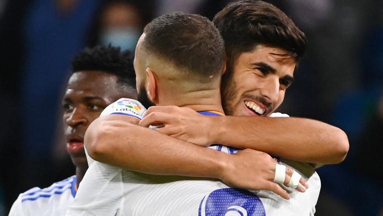 Benzema történelmet írt, de nem ő volt a sztár a Mallorca ellen