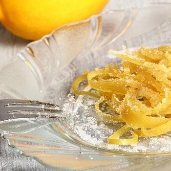 5 módszer, hogyan tartósíthatod a citromot - Süteményekbe és italokba is keverheted