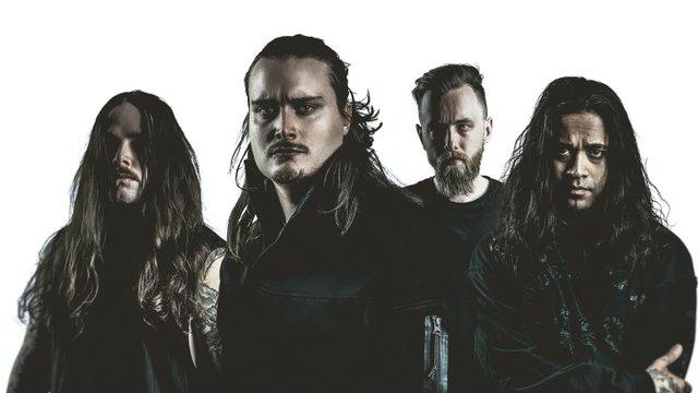 Svéd melodikus death metal mesterfokon
