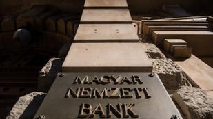Megjelent az MNB inflációs jelentése