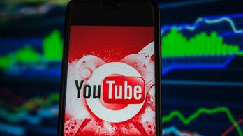 Teszteli a YouTube, hogy asztali gépekre is letölthetők legyenek a videók