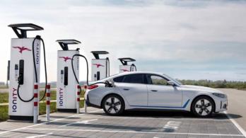 BMW: a 600 kilométeres hatótáv elegendő