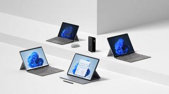 Nem adja fel mobilos és hibrid álmait a Microsoft