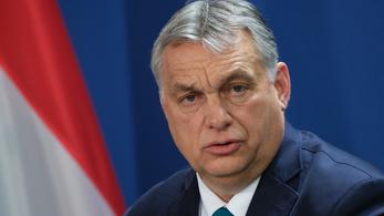 Egy lehetséges új hidegháborúról értekezik Orbán Viktor