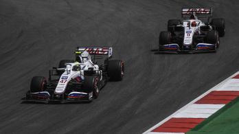 Egy üres hely maradt a Formula–1 következő szezonjára