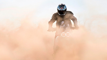 Desert X: a Ducati idei nagy dobása