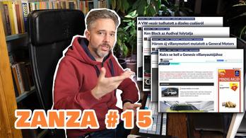 Zanza - 2021/38. hét