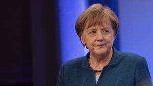 A világ legerősebb nőjének tartott Angela Merkel gyakran volt tehetetlen