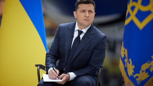 Indulhat az oligarchák listázása, megszavazta a törvényt az ukrán parlament