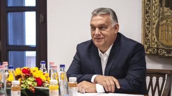 Hamarosan megszólal Orbán Viktor