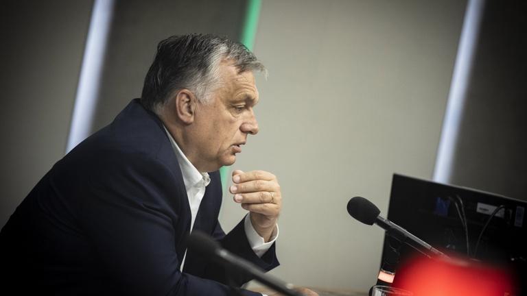 Orbán Viktor: Még a választás előtt visszaadhatják a teljes 13. havi nyugdíjat