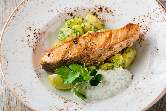 5 különleges, lazacos recept, ha kipróbálnál valami újat az egyik legfinomabb halból