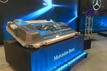 A Mercedes beszáll a Stellantis akkugyártó üzletébe