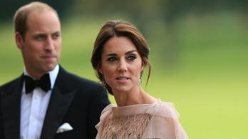 Keserű ok miatt nem futhat maratont Katalin hercegné