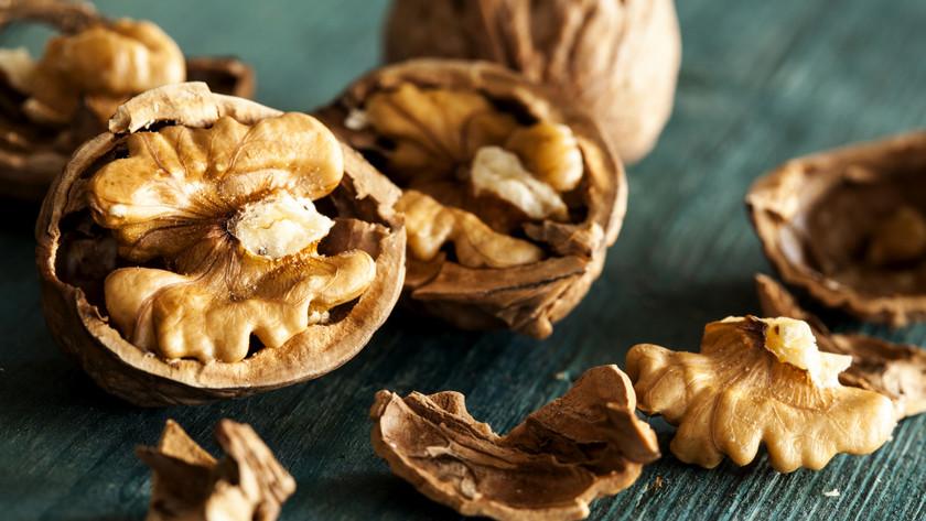 Az ősz ajándéka: 10 dolog, amiért érdemes diót fogyasztani