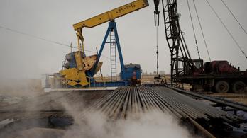 Elárverezik a kínai olajkészlet egy részét